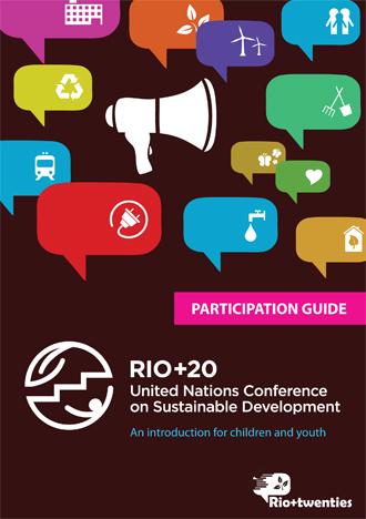Rio+20 Youth Participation Guide