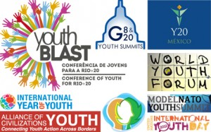 Too many conferences, too many youth side shows