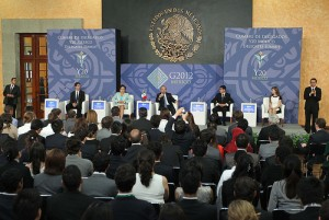 Impressions from Y20, yet another conference