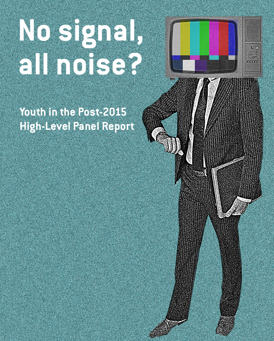 Post-2015: The signal from the noise