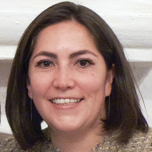 Andrea Benavides