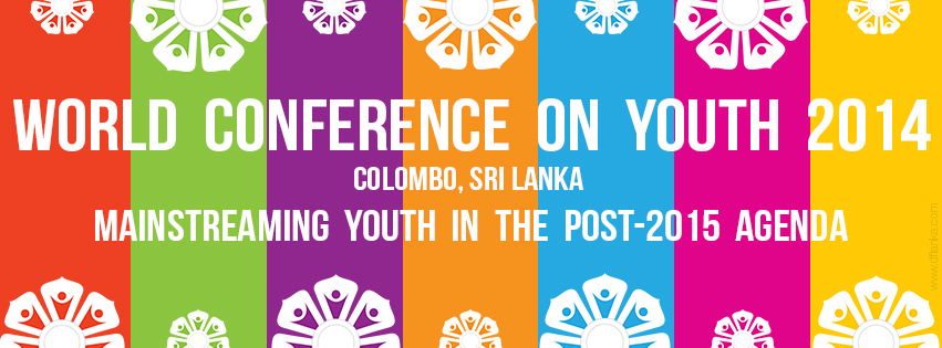 2014 World Conference on Youth