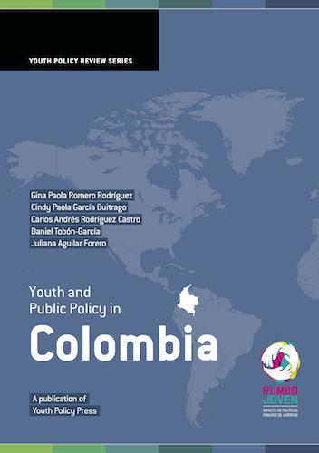 Youth and Public Policy in Colombia