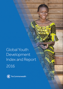 The 2016 YDI Report