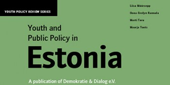 Youth and Public Policy in Estonia