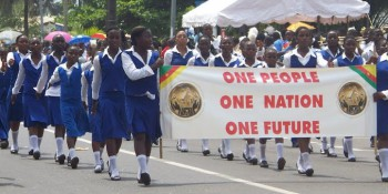 Cameroon Youth Day