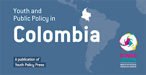 Report: Youth and Public Policy in Colombia