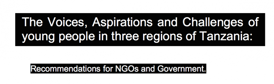 challenges of ngos