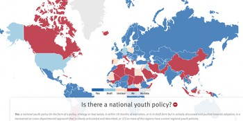 An introduction to the redesign of youthpolicy.org