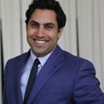 Ahmad Alhendawi, UN Youth Envoy