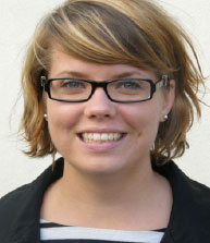 Matilda Fleming, United Network of Young Peacebuilders